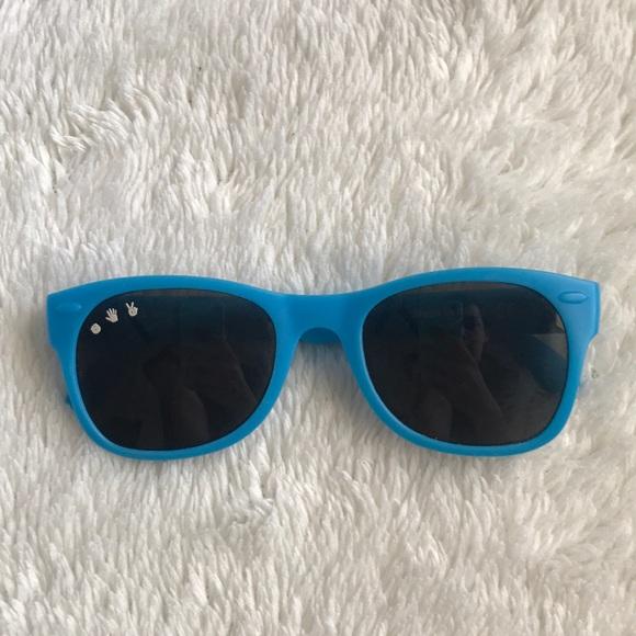 0542190ce110 Roshambo Baby Wayfarer Style Junior Sunglasses. M 5cb10a85bb22e39a3d436c73.  Other Accessories ...